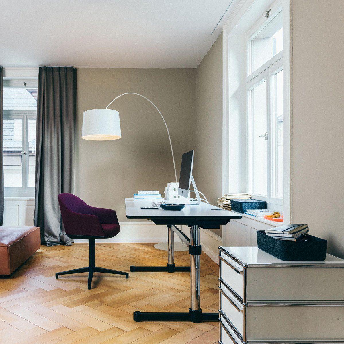usm kitos m plus schreibtisch usm haller. Black Bedroom Furniture Sets. Home Design Ideas