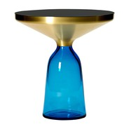 ClassiCon - Table d'appoint Bell Side Table laiton