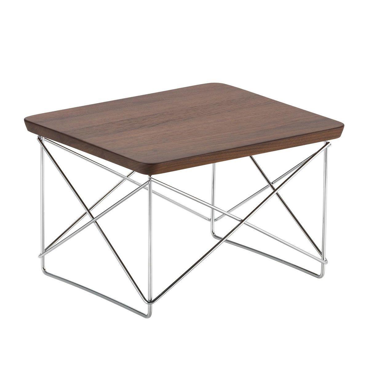 Occasional table ltr beistelltisch vitra for Beistelltisch vitra