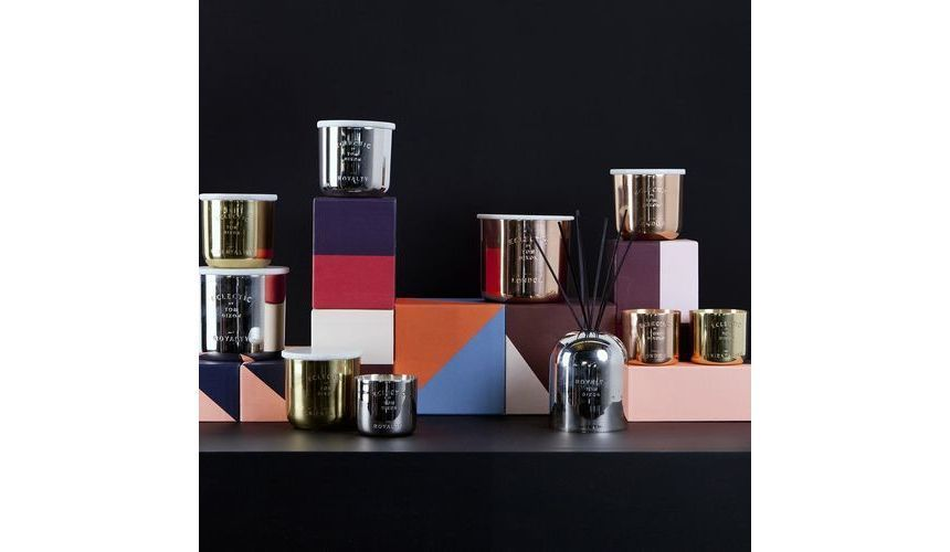 eclectic bougies parfum es coffret cadeau tom dixon. Black Bedroom Furniture Sets. Home Design Ideas