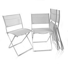Fermob - Plein Air Chair Set 4 pieces