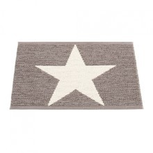 pappelina - Viggo Star - Tapis 70x50cm