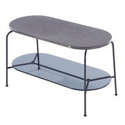 Rolf Benz - Rolf Benz 947 - Table d'appoint 80x35cm