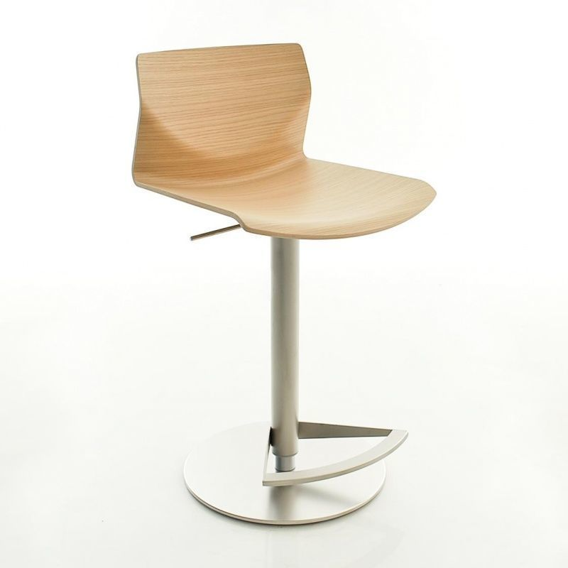 Kai Tabouret De Bar R 233 Glable La Palma Ambientedirect Com