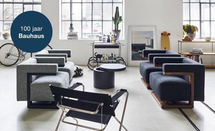 Bauhaus Tecta NL neu