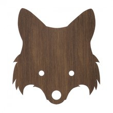 ferm LIVING - Fox LED Walll Lamp