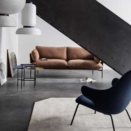 &tradition - Cloud LN3.2 Sofa 3-Sitzer