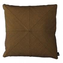 HAY - Puzzle Cushion Pure Sofakissen 50x50cm