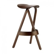 Thonet - 404 H Barhocker