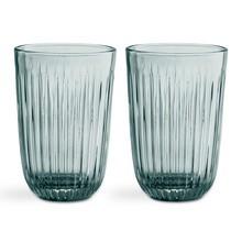 Kähler - Set vasos de colores Hammershøi