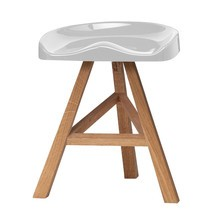 Established & Sons - Tabouret Heidi 50