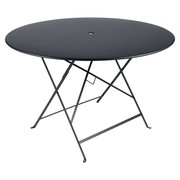 Fermob - Table pliante Bistro Ø117cm