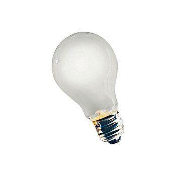Ingo Maurer - Birdie Leuchtmittel - opal/HALO E27 Birne 10W 24 Volt