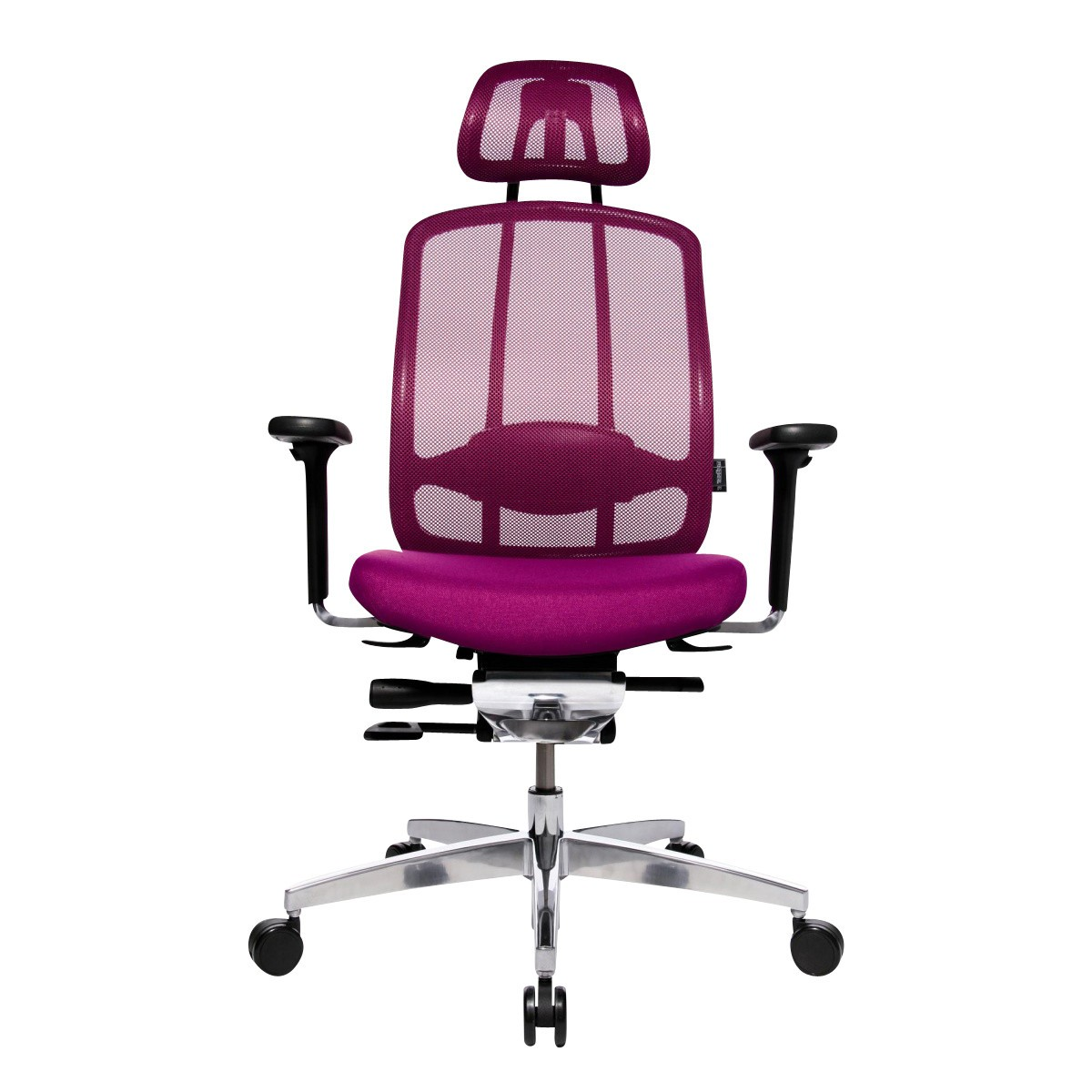 Wagner Alumedic 10 Office Chair
