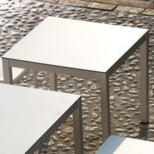 Jan Kurtz - Quadrat Gartentisch 80x80cm