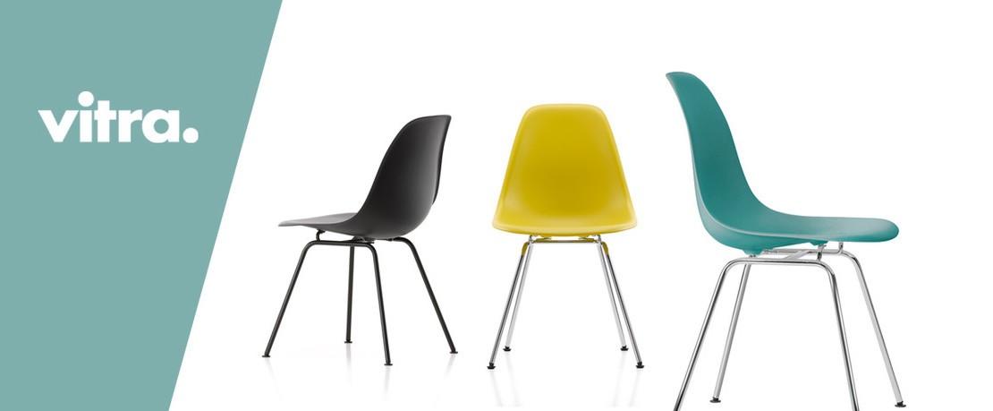 Designspecial Eames Plastic Armchair DSX