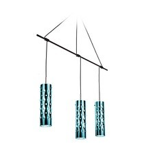 Slamp - Dimple Suspension Trio Pendelleuchte