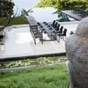 Royal Botania - Ninix Gartentisch ausziehbar