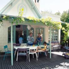 Fermob - Luxembourg Gartenstuhl stapelbar