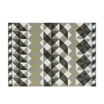 GAN - Kilim Mosaiek Teppich
