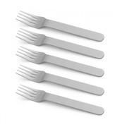 HAY - Everyday Fork Set Of 5