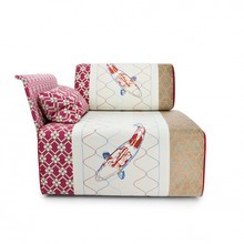 Moroso - Block Seat Sessel