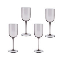 Blomus - Fuum White Wine Glass Set of 4