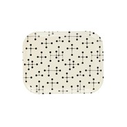 Vitra - Classic Tray Dot Pattern Light - Dienblad