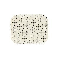 Vitra - Classic Tray Dot Pattern Light Tablett