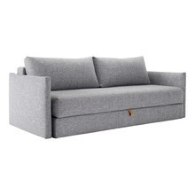 Innovation - Tripi Sofa Bed with Armrests 222x103cm