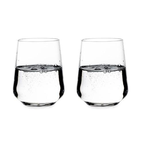 iittala - Essence Wasser Gläser Set 2tlg. - transparent / 35cl