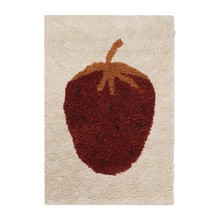 ferm LIVING - Tapis Fruiticana Tufted 180x120cm