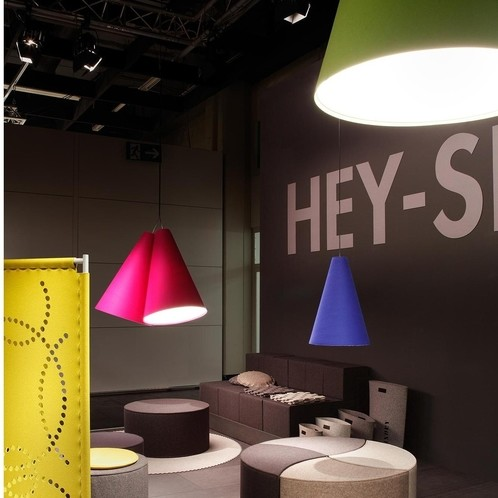Hey-Sign - Hey-Light M Pendelleuchte