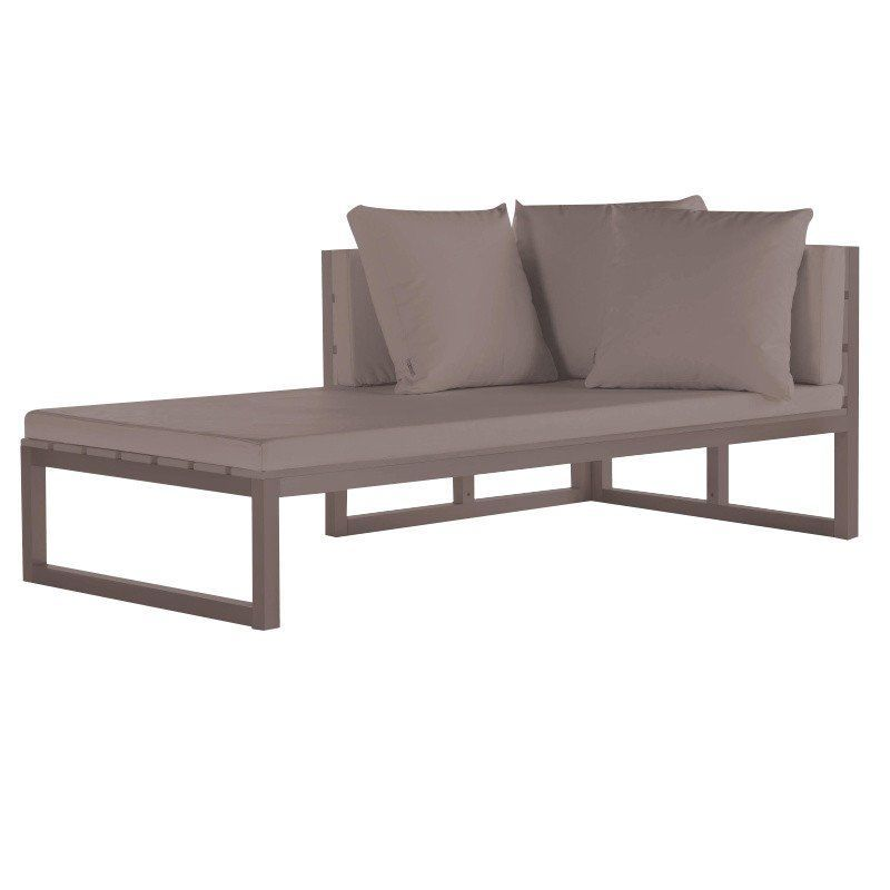 Saler Sofa Modular 2 | Gandia Blasco | AmbienteDirect.com