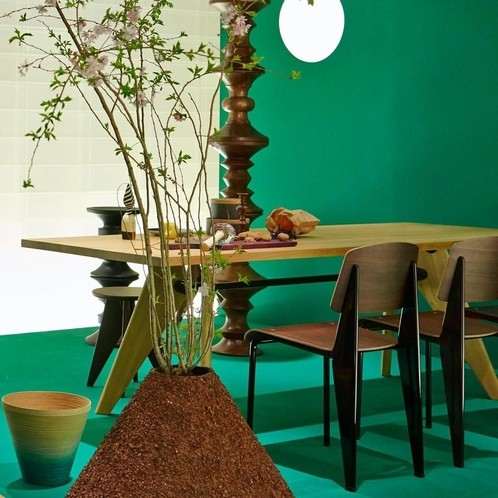 Vitra - Table Solvay Tisch 180x90cm