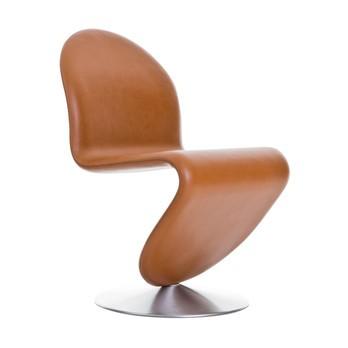 Verpan - System 1-2-3 Dining Chair Standard Stuhl