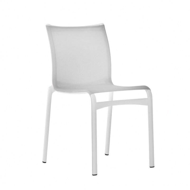 Alias 441 Bigframe Outdoor Stacking Chair Ambientedirect