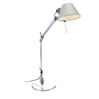 Artemide Tolomeo Micro Led Lampe De Bureau Ambientedirect
