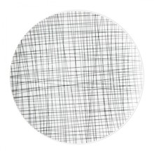 Rosenthal - Mesh Line Teller flach Ø27cm