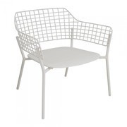 emu - Lyze Lounge Garden Chair
