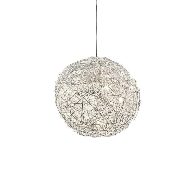 catellani smith fil de fer g9 sospensione suspension ambientedirect. Black Bedroom Furniture Sets. Home Design Ideas