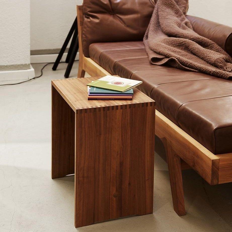 ulmer hocker wb form. Black Bedroom Furniture Sets. Home Design Ideas