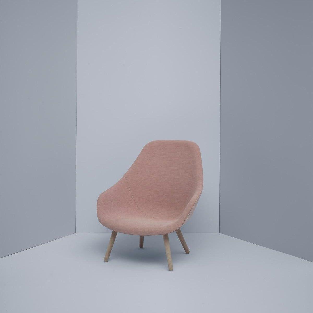 hay sessel rosa williamflooring. Black Bedroom Furniture Sets. Home Design Ideas