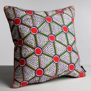HAY - Kissen Printed Cushion