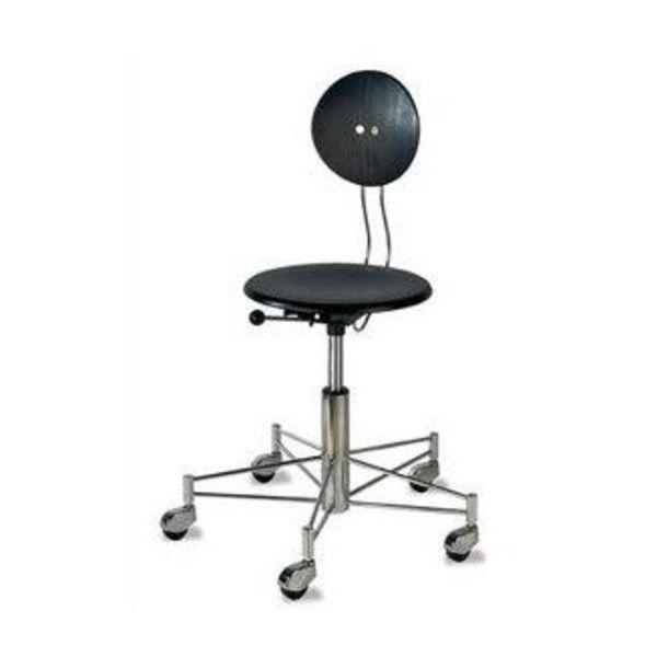 Bürostuhl design holz  SBG 41 Drehstuhl | Wilde + Spieth | AmbienteDirect.com