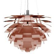 Louis Poulsen: Brands - Louis Poulsen - PH Artichoke Suspension Lamp