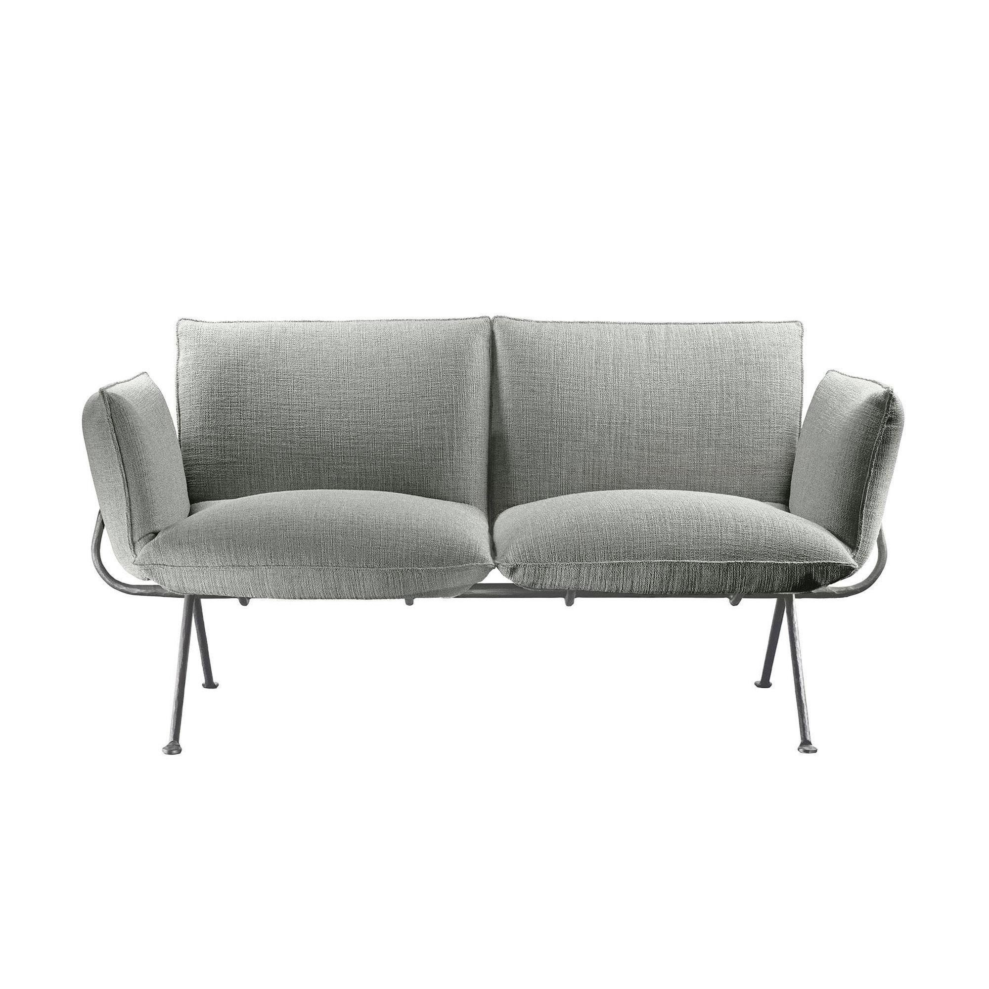 Officina 2 Seater Sofa