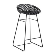 Kartell - Smatrik Outdoor Barhocker
