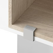 Muuto - Mini Stacked 2.0 Clips 5er Set