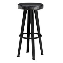 Diesel - Bar Stud Bar Chair High